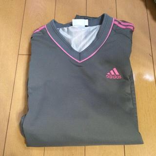 アディダス(adidas)の週末値下げアディダスゴルフウェア!(Tシャツ(長袖/七分))