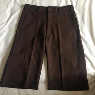 ドリスヴァンノッテン(DRIES VAN NOTEN)のshort pants(ショートパンツ)