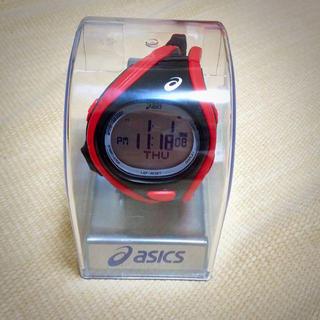 アシックス(asics)の新品 ASICS ランニングウォッチ(腕時計)