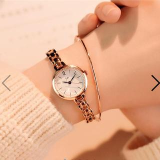 7d9c9eb10c ディーホリック(dholic)のサークルシンプル合金ファッション腕時計(腕時計)