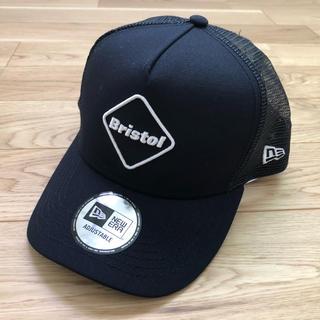 ソフ(SOPH)のF.C.Real Bristol NEW ERA MESH  CAP(キャップ)