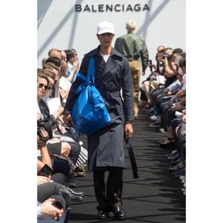 バレンシアガ(Balenciaga)のBALENCIAGA バレンシアガ 17ss トレンチコート 44(トレンチコート)