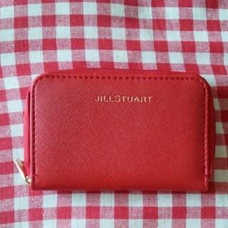 ジルスチュアート(JILLSTUART)のJILLSTUART付録♥お財布(財布)