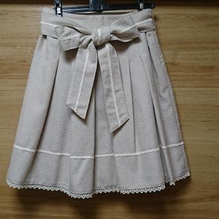 パウダーシュガー(POWDER SUGAR)のパウダーシュガー*スカート(ひざ丈スカート)