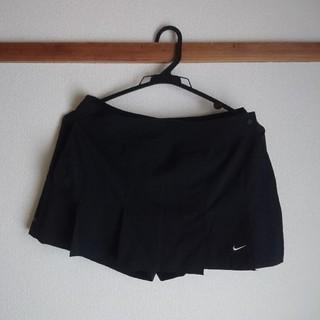 ナイキ(NIKE)の巻きスカート風ショートパンツ ナイキ(ウェア)