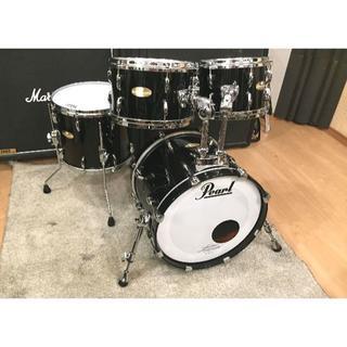 極美品 PEARL MASTERWORKS  ドラム セット(セット)