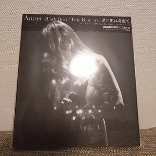 新品未開封★Black Bird / Aimer CD+DVD FC限定盤