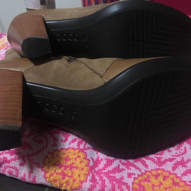 ECHO(エコー)の都亜美さま専用 レディースの靴/シューズ(ブーツ)の商品写真