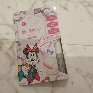 ディズニー(Disney)の新品☆デイケアオイル 限定 ミニーマウス(ネイルケア)