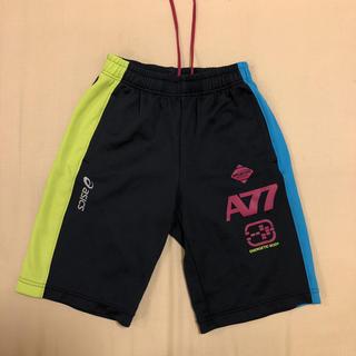 アシックス(asics)のasics ズボン130(パンツ/スパッツ)