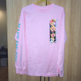 ハフ(HUF)のHUF トレーナー(Tシャツ)