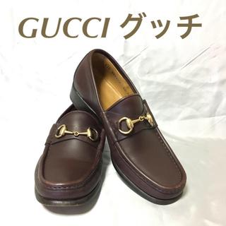 グッチ(Gucci)のMoco様専用(二足)(ローファー/革靴)