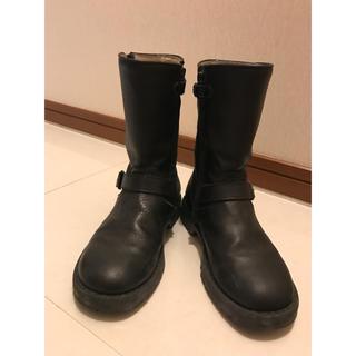 ボンポワン(Bonpoint)のgallucci ブーツ pepe(ブーツ)