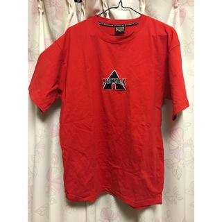 エアウォーク(AIRWALK)のAIRWALK 赤 Tシャツ(Tシャツ/カットソー(半袖/袖なし))
