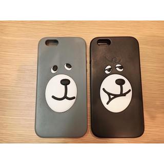 コーエン(coen)のcoen(コーエン) iPhoneケース(iPhoneケース)