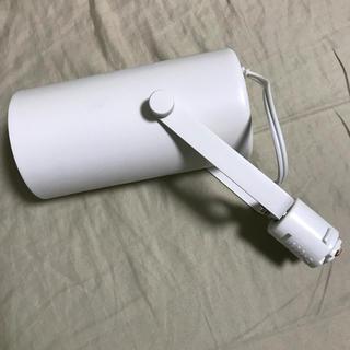 ムジルシリョウヒン(MUJI (無印良品))の無印良品  間接照明用 ライト 5点セット(天井照明)