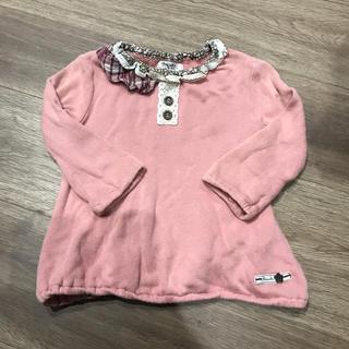 ビケット(Biquette)のビケット☆ロンT☆80(Tシャツ)