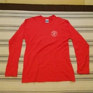 ダフイ(Da Hui)の長袖Tシャツ ロンT Tシャツ メンズシャツ ポロシャツ 長袖カッターシャツ (Tシャツ/カットソー(七分/長袖))