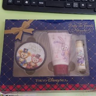 ディズニー(Disney)のダッフィー&フレンズ スキンケアセット(その他)