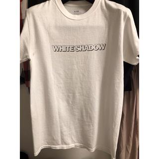 アレッジ(ALLEGE)の【ALLEGE】WHITE SHADOW(Tシャツ/カットソー(半袖/袖なし))