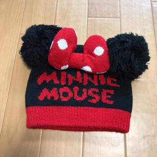 Disney - ニット帽    Disney