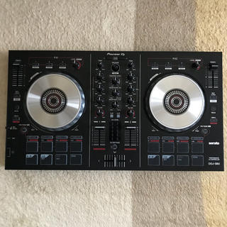 パイオニア(Pioneer)のDDJ-SB2(DJコントローラー)