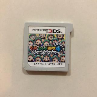 ニンテンドー3DS(ニンテンドー3DS)のマリオ&ルイージRPG4 ドリームアドベンチャー(携帯用ゲームソフト)
