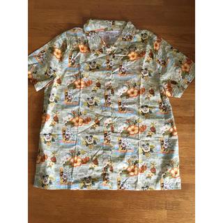 ディズニー(Disney)のアロハシャツ アウラニ(シャツ/ブラウス(半袖/袖なし))