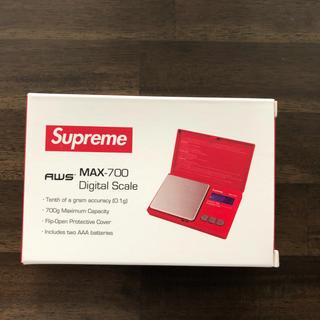 シュプリーム(Supreme)のSupreme AWS MAX-700 Digital Scale(調理道具/製菓道具)