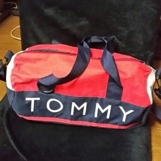 トミー(TOMMY)のTOMMYミニドラムバック(ドラムバッグ)