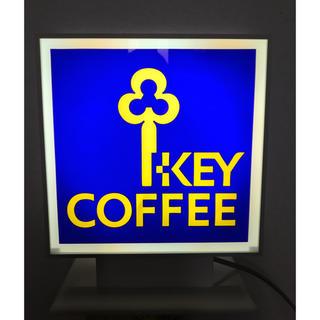 KEY COFFEE照明インテリア