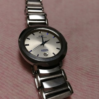 テクノス(TECHNOS)の腕時計(腕時計(アナログ))