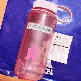 ナルゲン(Nalgene)のヘッケル ボトル 水筒 HECKEL (タンブラー)
