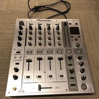 パイオニア(Pioneer)のPioneer DJM-700(DJミキサー)