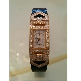オーデマピゲ(AUDEMARS PIGUET)のsupreme様オーデマ・ピゲ ダイヤ 時計 k18 金無垢 1.5ct 宝飾 (腕時計)
