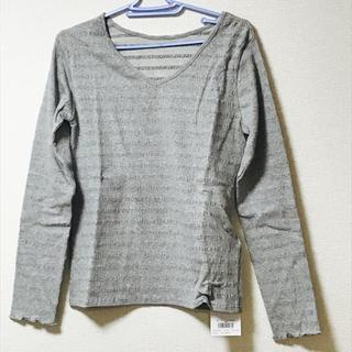 アントマリーズ(Aunt Marie's)のロンT(Tシャツ(長袖/七分))