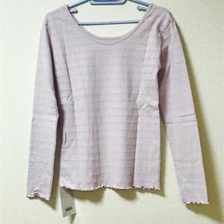 アントマリーズ(Aunt Marie's)のカットソー(Tシャツ(長袖/七分))
