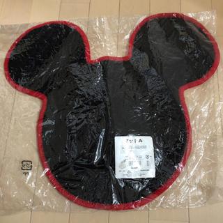 ディズニー(Disney)のお値下げ ミッキー マット(フロアマット)