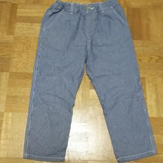 ジーユー(GU)のサイズ130ズボン(パンツ/スパッツ)