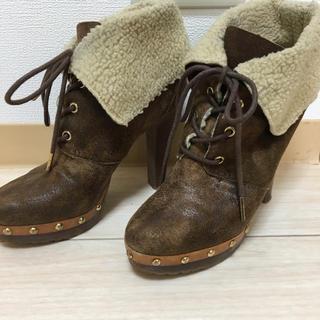 マイケルコース(Michael Kors)のMICHAEL KORS ブーツ(ブーツ)