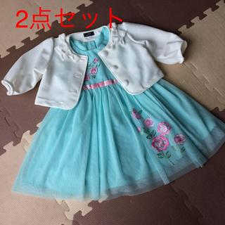 シマムラ(しまむら)の専用 ボレロ シマムラ (ドレス/フォーマル)