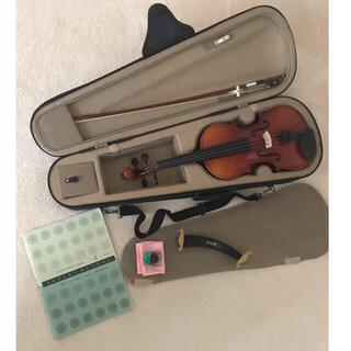 スズキ(スズキ)のスズキバイオリン210(ヴァイオリン)