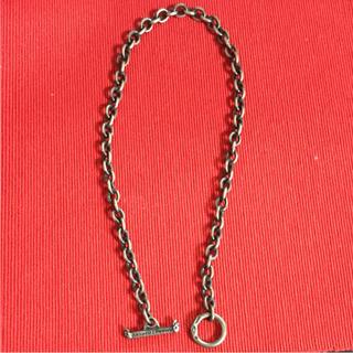 ガボール(Gabor)のガボール ガボラトリー チェーン 7mm 45cm(ネックレス)