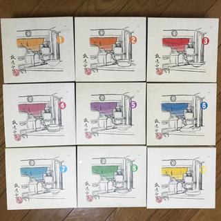 放送室1〜8+10巻セット(演芸/落語)