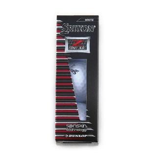 ダンロップ(DUNLOP)の新品!DUNLOP SRIXON Z starXV 3個入り(その他)