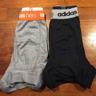 アディダス(adidas)の新品 アディダス adidas 下着パンツ 140(下着)