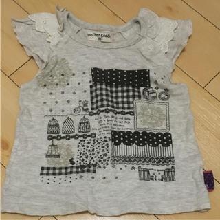 キムラタン(キムラタン)のキムラタン、マザーグースTシャツ(サイズ80,美品)(Tシャツ)