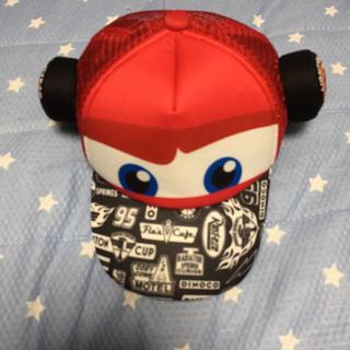 Disney - (未使用)カーズ 帽子