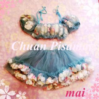 チュアンピサマイ(Chuan Pisamai)の最終値下げ❤️チュアンピサマイ2016年水着(水着)