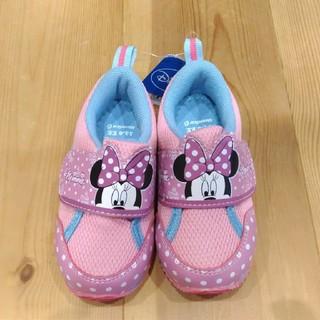 ディズニー(Disney)の子ども靴(スニーカー)